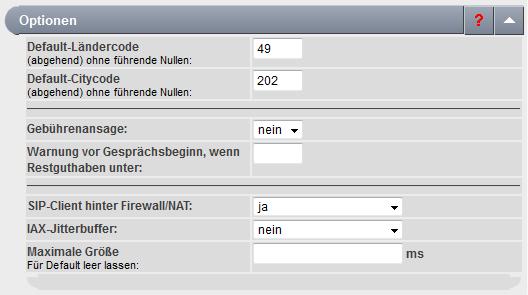 Internet Telefonie Voip Mit Fritz Box Einrichten Anleitung