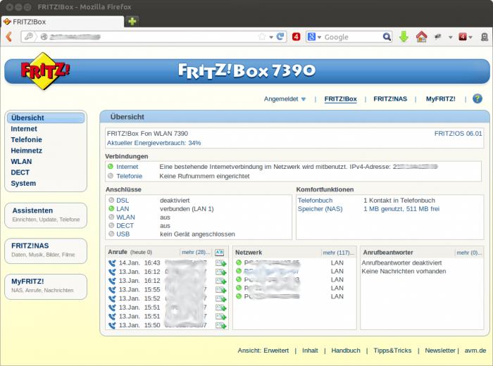 Internet Telefonie Voip Mit Fritzbox Einrichten Anleitung